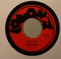 Beverly Williams / Shaka All Stars - Sufferation / Jam Tone (dub)