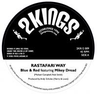 Mikey Dread / Henry & Louis - Rastafari Way