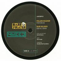 Fikir Amlak / Dub All Sense / Iron Dubz - Fallen Soldier