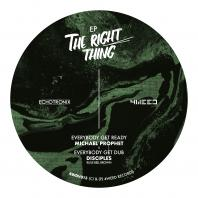 Various Artists - The Right Thing EP