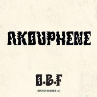 O.B.F - Signz Series #1 - Akouphene