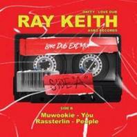 Ray Keith / Rassterlin / Muwookie -  Daffy Love Dub / You / People