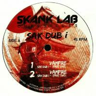 Sak Dub I - Vampire (part 1-2) / Forward Dub (part 1-2)