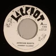 Johnny Clarke / King Tubby / The Aggravators - African Roots