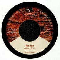 Ojah - Mindset feat Nik Torp / Dub