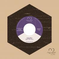 Ojah feat. Ras Tavaris - Long Run / Dub Run