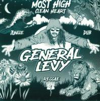 General Levy / Joe Ariwa - Most High / Fresh & Clean Dub
