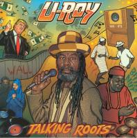 U Roy - Talking Roots