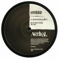 Hebbe - Skanking Alone / B-Side Dub / Nu
