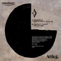 Grawinkel, Busted Fingerz & Quasar - Reckless / Data Dungeon