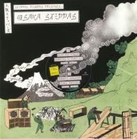 Ojah / Hiroshi / Roots Masashi - Osaka Steppas Vol 3