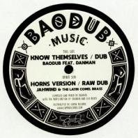 Badoub / Jahwind / The Lartin Comel Brass - Know Themselves