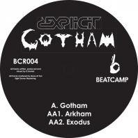 Dexplicit - Gotham