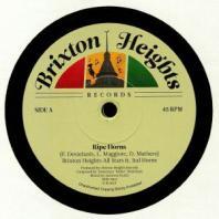 Brixton Heights All Stars / Jamtone - Ripe Horns ft. Ital Horns