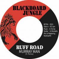 Murray Man / Anawak Lab - Ruff Road