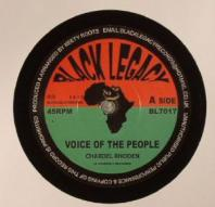 Chardel Rhoden / Keety Roots - Voice Of The People