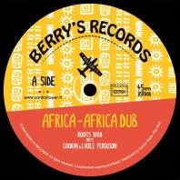 Roots Raid meets Cookah & Likkle Ferguson - Africa