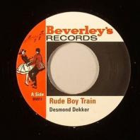 Desmond Dekker - Rude Boy Train