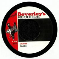 The Wailers / Peter Tosh - Caution