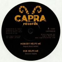 Payoh Soul Rebel / Dennis Capra / Louie Melody / Dub Tree - Nobody Helps Me
