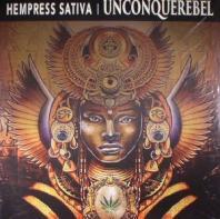 Hempress Sativa - Unconquereble LP
