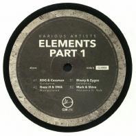 Various Artists - Elements Part 1