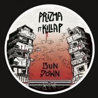 Prizma Feat. Killa P - Bun Down