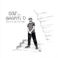 O.B.F & Shanti D - Part Of My Life / Dem A Try
