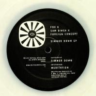 Fox / Sam Binga / Foreign Concept - Simmer Down EP