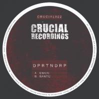DPRTNDRP - Enkai / Bantu