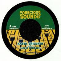 Robert Emmanuel / Dub Marta Meets Drumma Zinx - Rasta Children / Pickney Dub