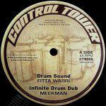 Meekman Feat. Fitta Warri - Drum Sound