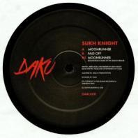 Sukh Knight - Moonrunner