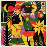 Sanda / Rico OBF - African / Lockdown