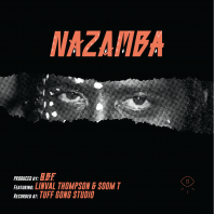 O.B.F & Nazamba - Street Poetry From Jamaica