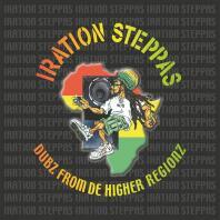 Iration Steppas - Dubz From The Higher Regionz