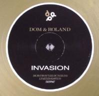 Dom & Roland - Invasion