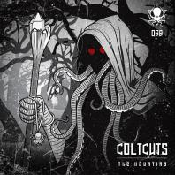 ColtCuts - The Haunting EP
