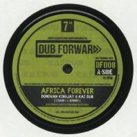 Donovan Kingjay / Kai Dub - Africa Forever