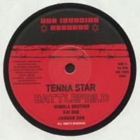 Tenna Star / Humble Brother / Kai Dub - Battlefield