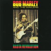 Bob Marley & The Wailers - Rasta Revolution