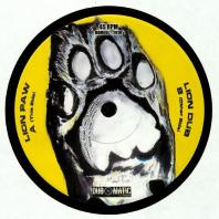 Michael Exodus feat Jamma Dim - Lion Paw / Dub