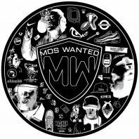 Mega Mos Wanted - Beat Up Wayne / Blip Works / UK Drama (Remix) / Trancer