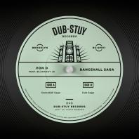 Von D ft. Blackout JA - Dancehall Saga EP