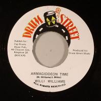Willie Williams - Armagiddeon Time
