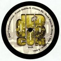 Frenk Dublin ft. Clinton Sly - Good Vibes We Bring