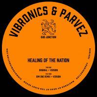 Vibronics & Parvez - Healing Of The Nation (Incl. Bim One Remix)
