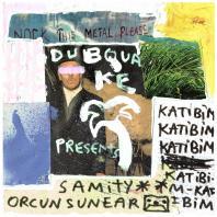 Samity - Katibim ft Orçun Sünear