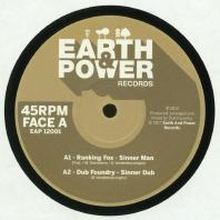 Various Artists - Sinner Man / Judgement Melody / Redemption Melody / Raw Dub