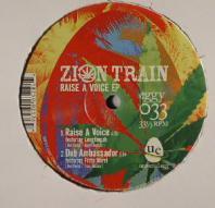 Zion Train ft Fitta Warri, Longfingah, Horace Andy & Almamagretta - Raise A Voic